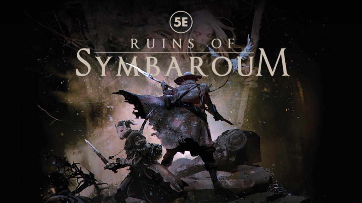 Developer interview: Ruins of Symbaroum5E