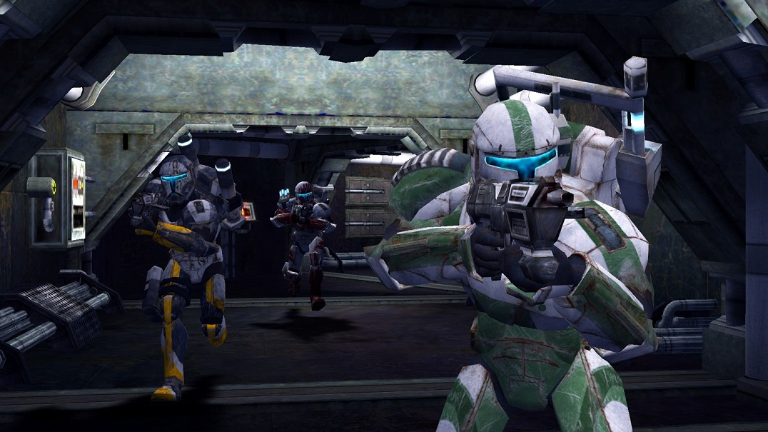 star wars republic commando2