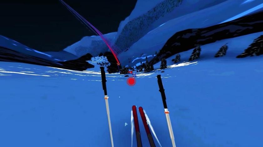 descent alps2
