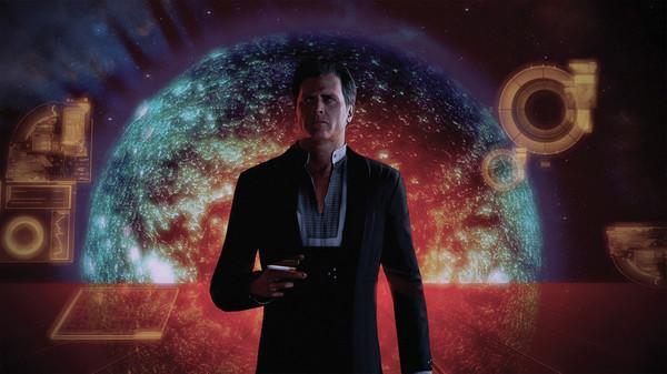 Mass Effect Legendary Edition review(PS4)