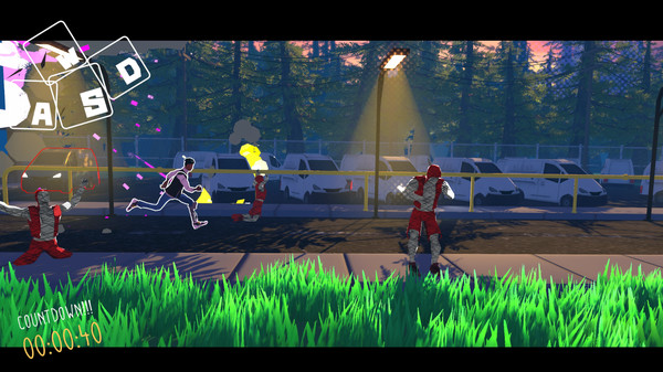 Aerial_Knight's Never Yield review(PS4/PS5)