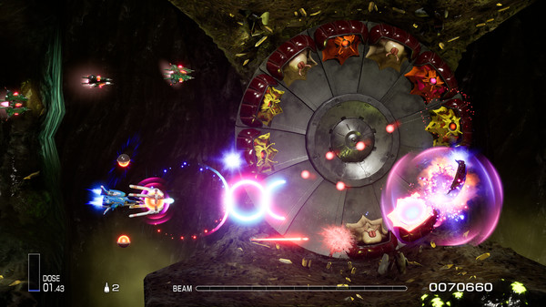 R-Type Final 2 review(PS4)