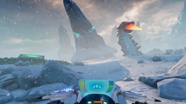 Subnautica – Below Zero review(PS5/PS4)