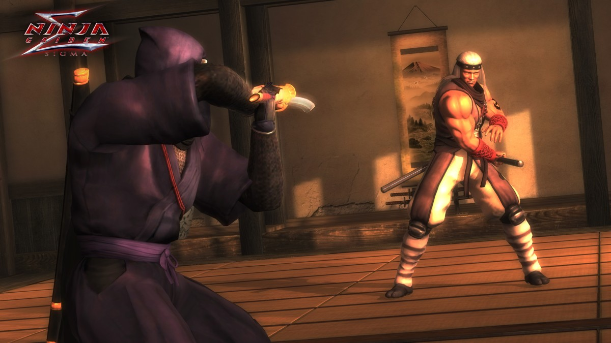 Ninja Gaiden: Master Collection review(PS4)