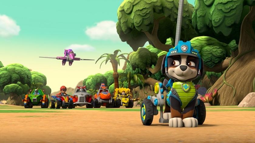 paw patrol dino rescue2