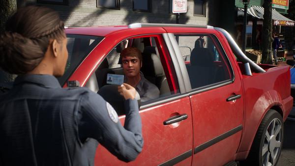 police simulator2