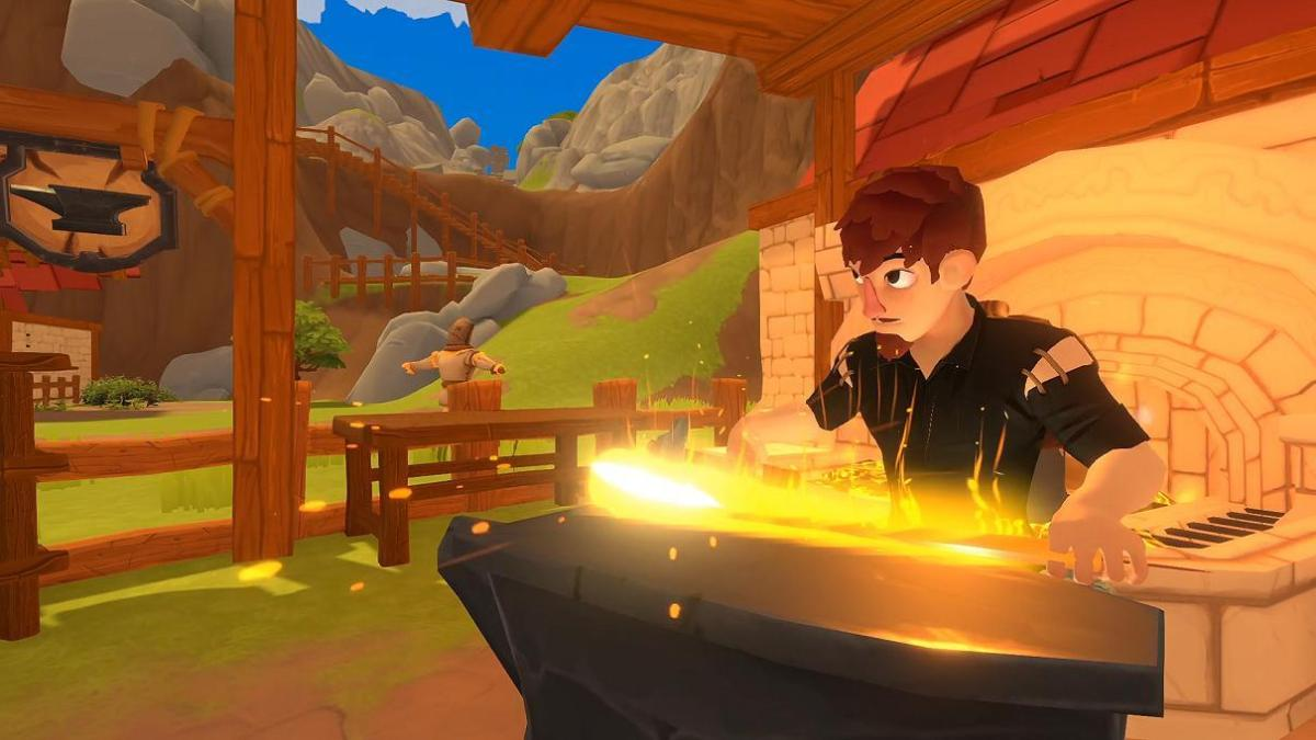 VR Roundup: A Township Tale, The Wizards: Dark Times, Puzzle Bobble VR & Blair Witch –Rift