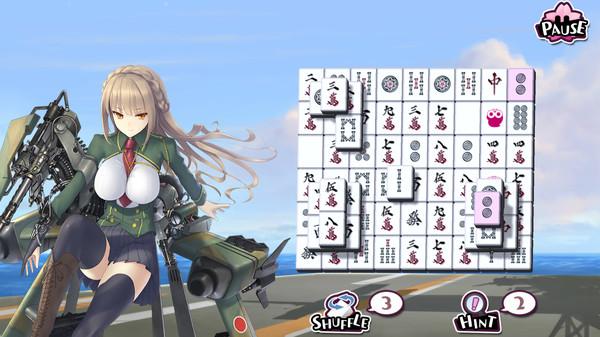 bishoujo battle mahjong