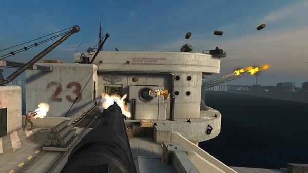 sniper elite vr2