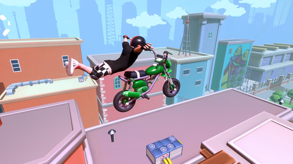 urban trial tricky deluxe3