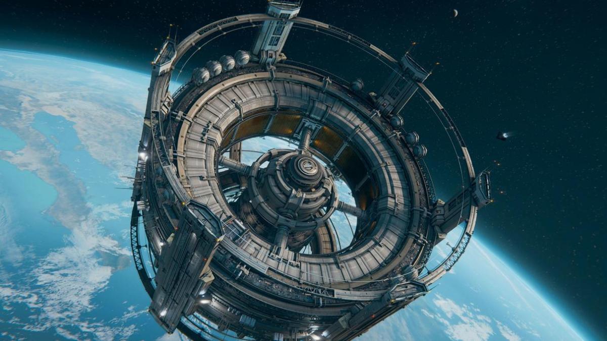 IXION preview (Gamescom)