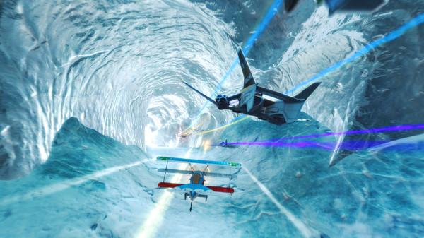 skydrift infinity2