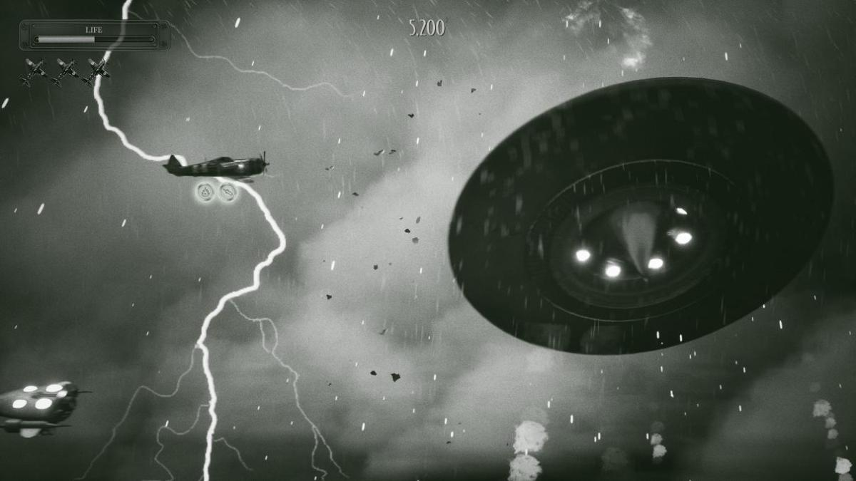 Squadron 51 preview(Gamescom)