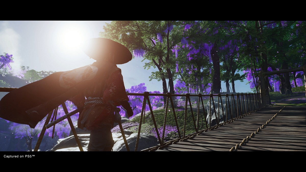 Release roundup: Ghost of Tsushima DC, Them and Us &Yuoni