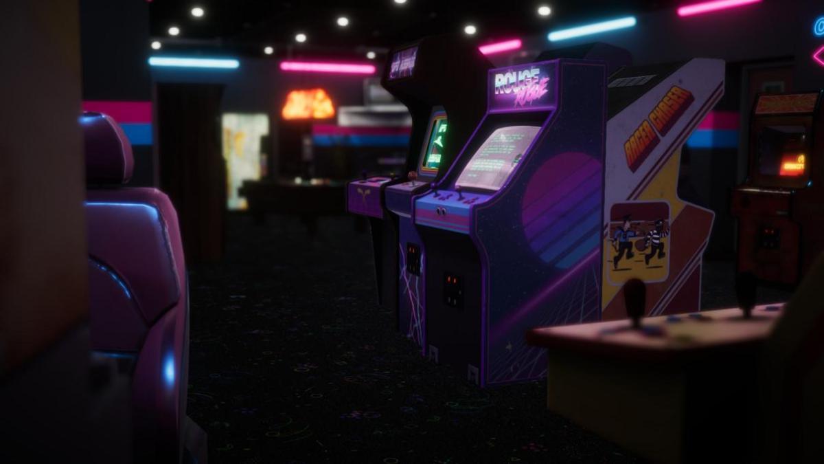 Developer interview: ArcadeParadise