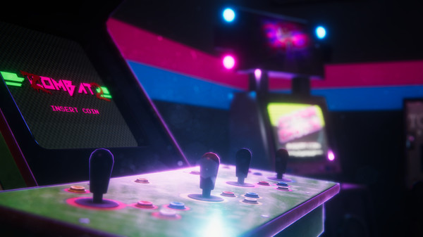 arcade paradise2