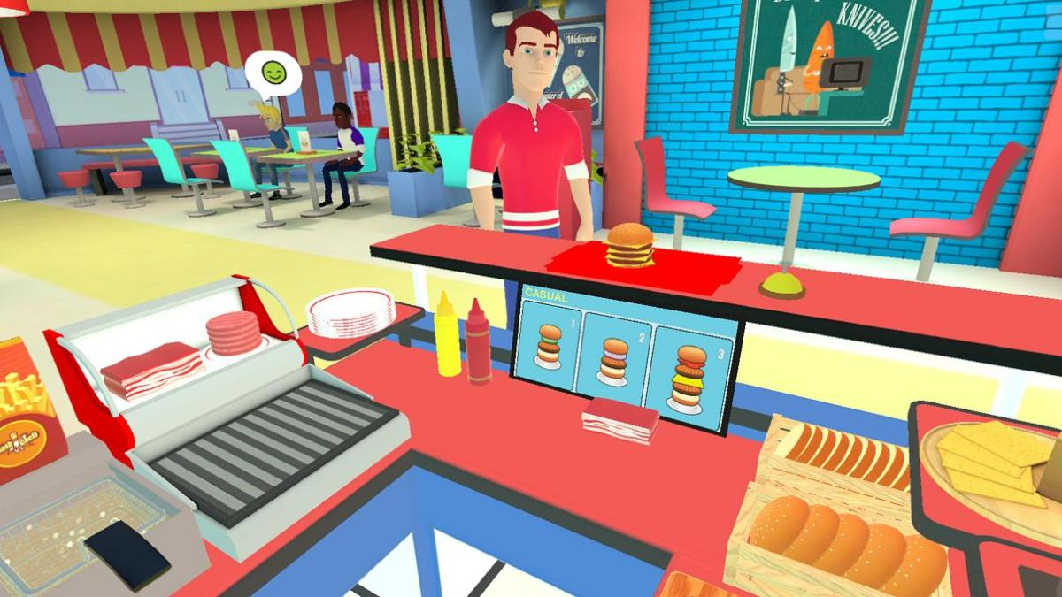 Quest roundup: Clash of Chefs VR, Puzzling Places & Ven VRAdventure