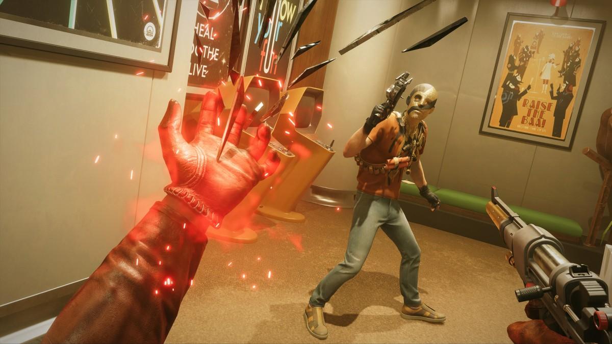 Deathloop review (PS5)