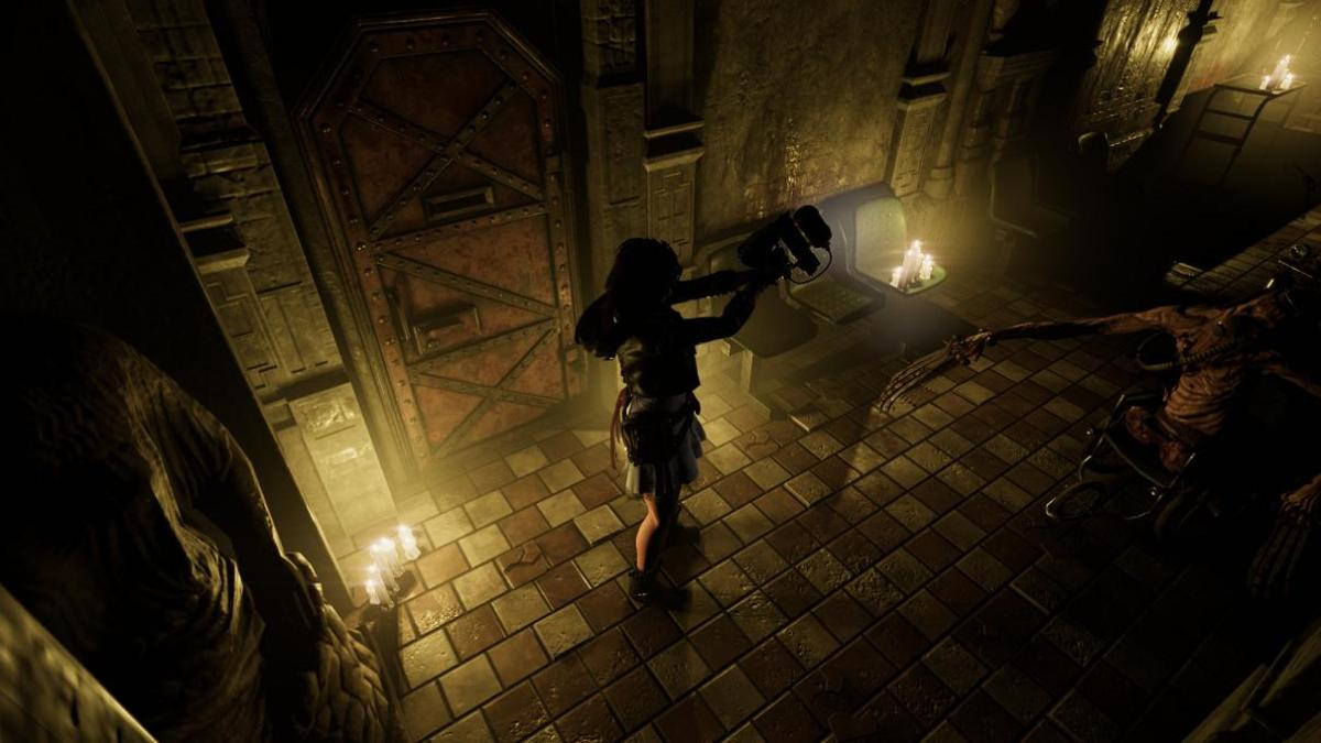 Tormented Souls review(PS5)