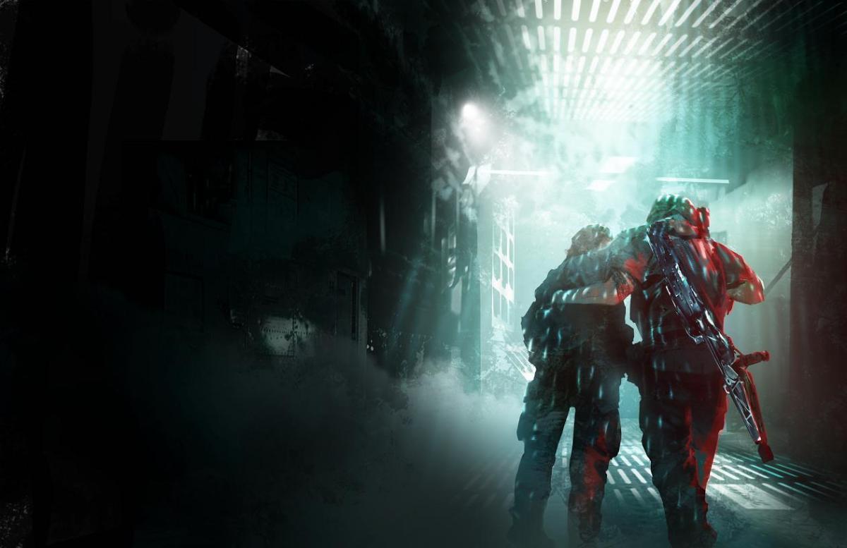 Interview: Alien RPG – ColonialMarines