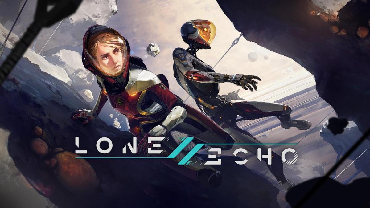 Lone Echo II review(Oculus)
