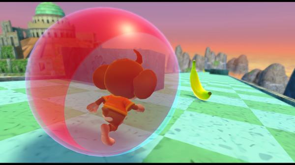super monkey ball2